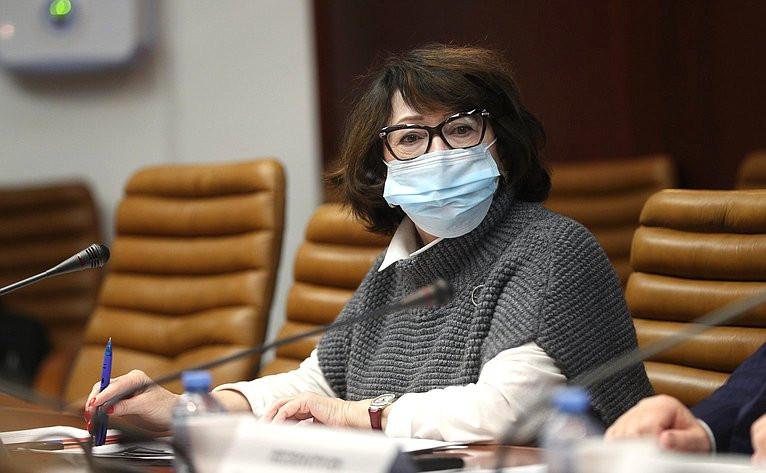 Сенатор Талабаева: Устаревшие требования регламентов в рыбоперерабатывающей сфере – серьезные барьеры для развития отрасли