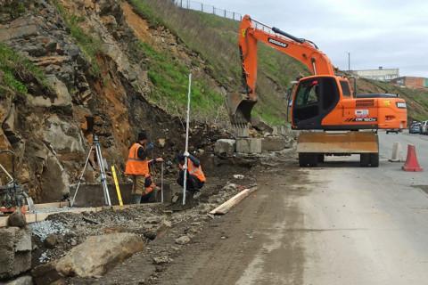 Во Владивостоке комплексно ремонтируют семь улиц