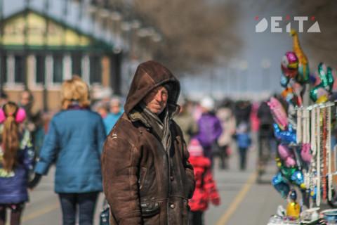 Страна бедных: МРОТ хотят поднять до 60 тысяч