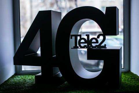 Приморье вошло в пятерку регионов-лидеров по количеству 4G-устройств в сети Tele2