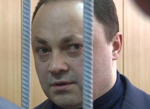 Экс-мэра Владивостока баловали в СИЗО: виновные наказаны, Пушкарев этапирован в Хакасию