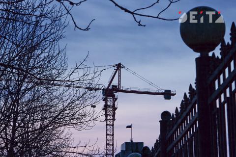 Дальний Восток бьет рекорды по ценам на недвижимость