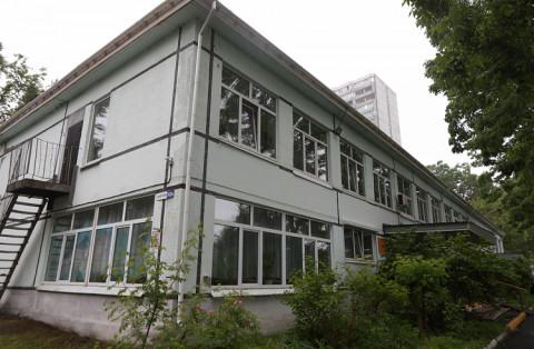Губернатор поручил отремонтировать Приморскую детскую психиатрическую больницу