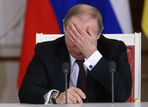 Идем не туда: россияне оценили ситуацию в стране