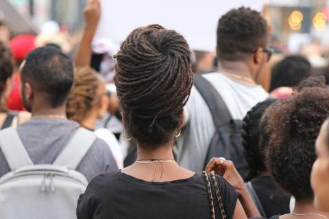 Жители северной столицы выступили против локдауна
