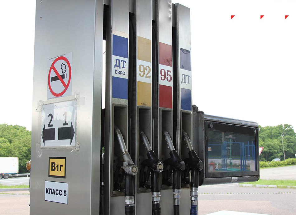 Стало известно, когда остановится рост цен на бензин
