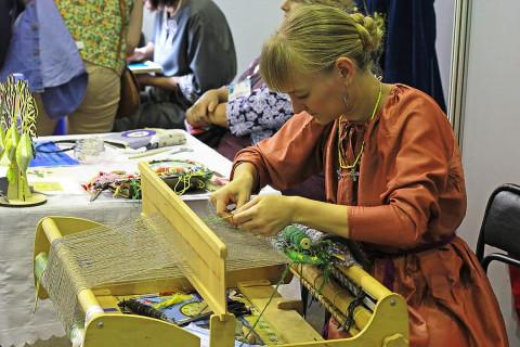 О фестивале и налогах расскажут мастерам декоративно-прикладного творчества на онлайн семинаре