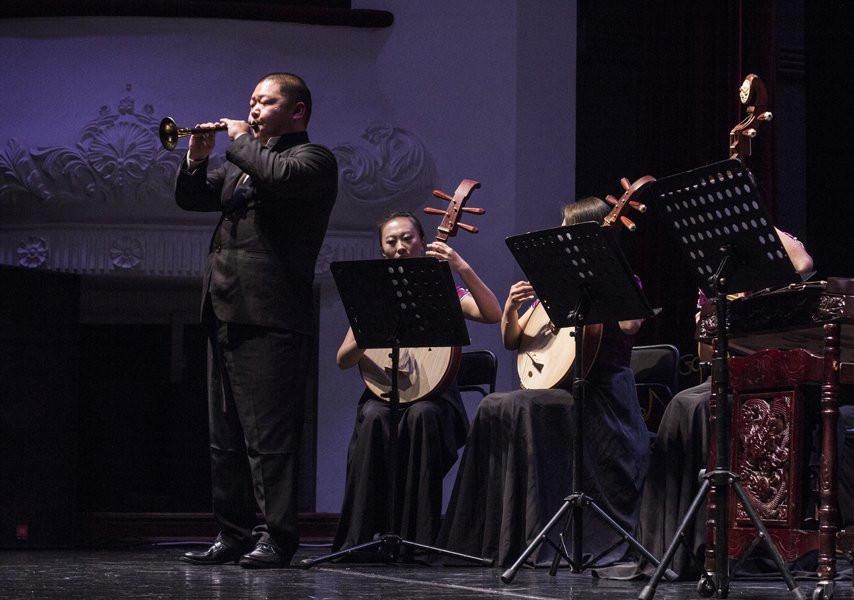 Приморцев пригласят в виртуальные концертные залы