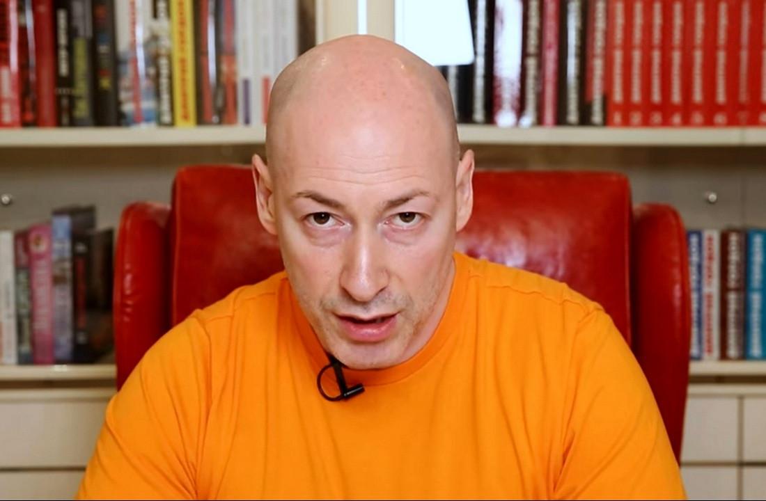 «Лукашенко всё» – Гордон призвал «батьку» уйти в отставку