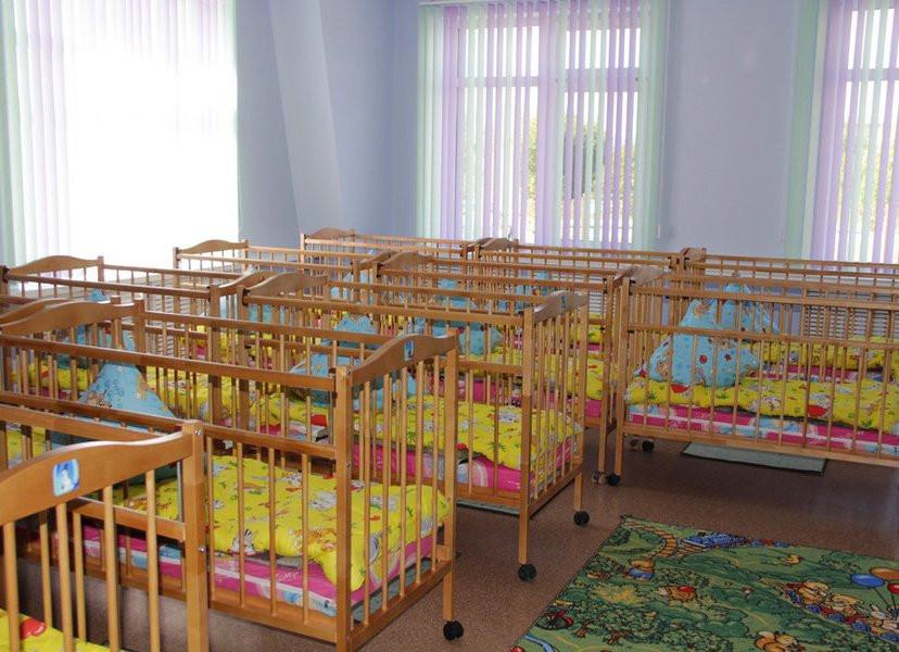 В районе Рыбачий Вилючинска откроется новый детский сад