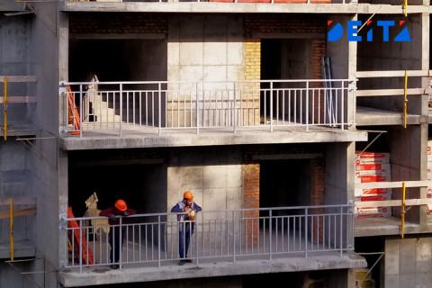Для россиян, не тянущих ипотеку, построят арендные дома