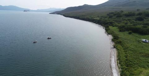 Свободная таможенная зона на Курилах появится 1 сентября
