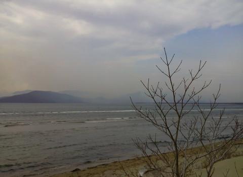 Дождь и туман: Владивосток останется без пятничных прогулок
