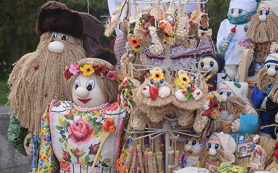 Жителей и гостей Владивостока ждёт яркий праздник в воскресенье