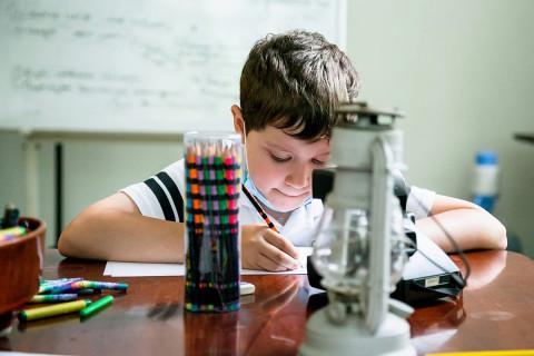 Сертификаты на дополнительное образование школьников начали выдавать в Приморье