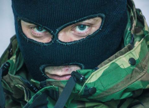 Задержан убийца, напавший на отделение полиции под Воронежем