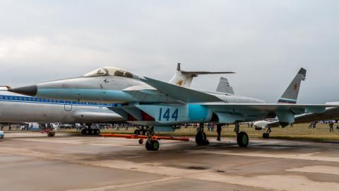 Китайские эксперты восхитились российским «самолетом из будущего»
