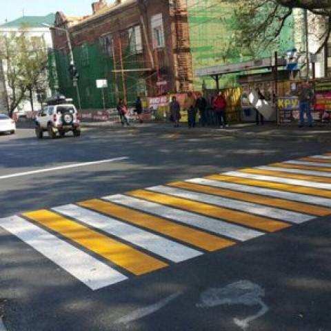 Приморских школьников приглашают принять участие в олимпиаде «Безопасные дороги»