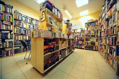 Колбасный король Приморья банкротит книжную сеть