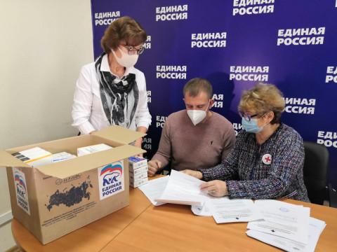 К волонтерскому движению в Приморье присоединилось множество НКО