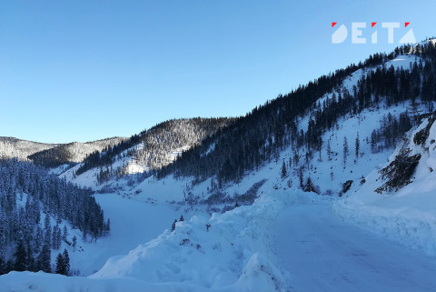 Волна холода накроет Приморье во вторник