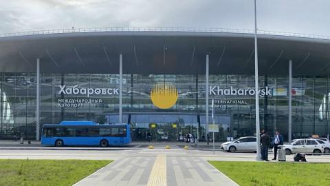 Региональные аэропорты научат распознавать лица