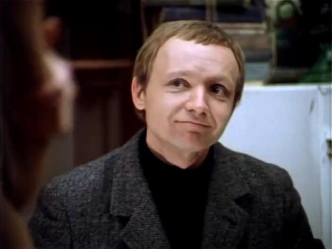 Умер легендарный актер Андрей Мягков