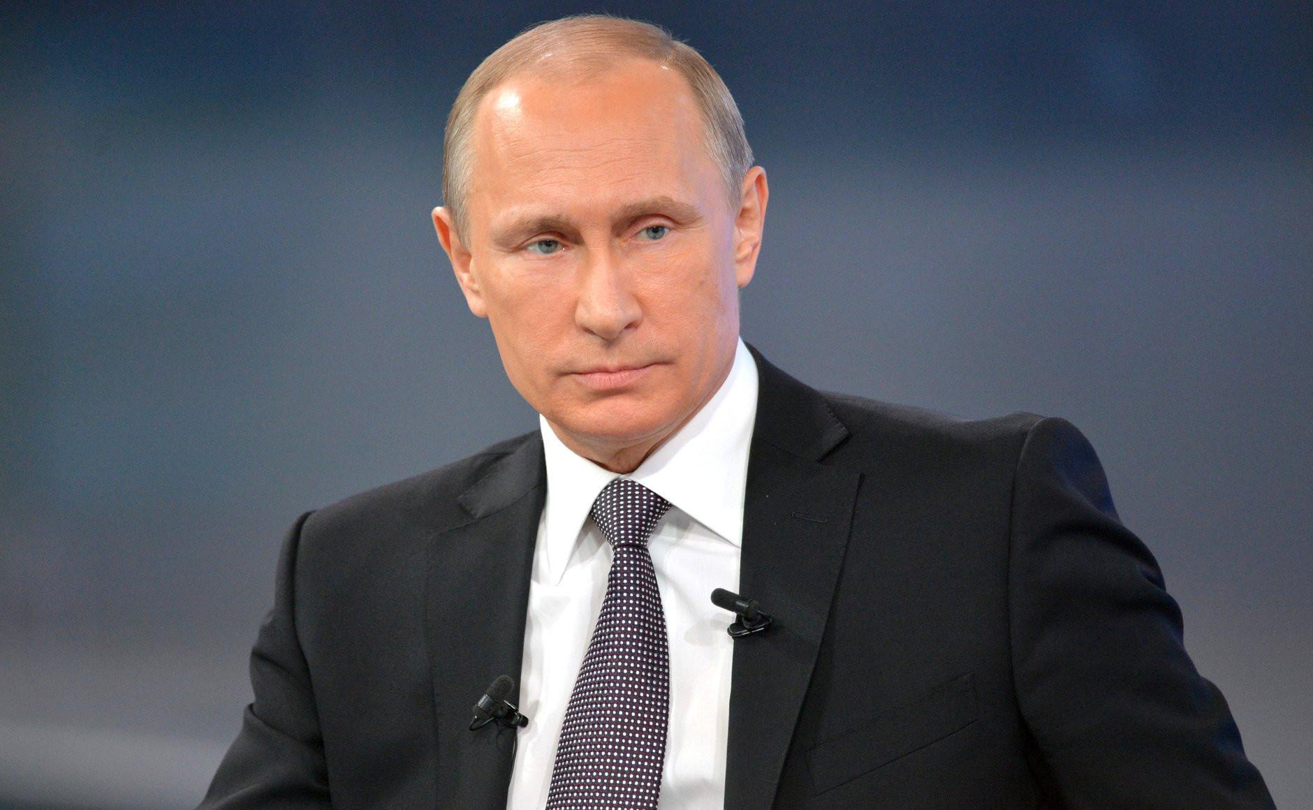 Путин возмутился ростом тарифов на ЖКХ