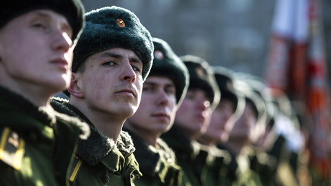 Уклонистов от армии заставят заплатить