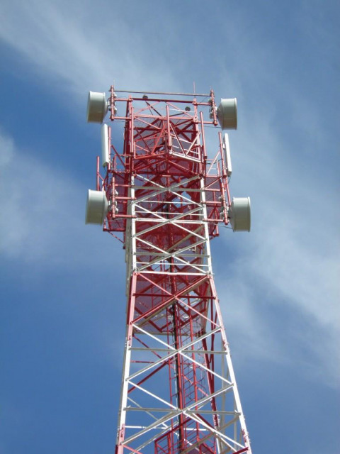 Больше 40 тысяч приморцев впервые получили доступ к 4G-интернету МегаФона