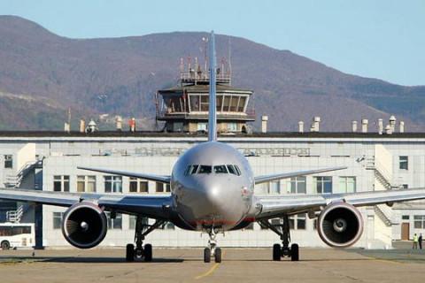 Самолёт Москва-Владивосток экстренно сел в Красноярске