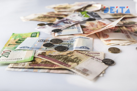 Особые россияне получат в апреле 12 тысяч рублей