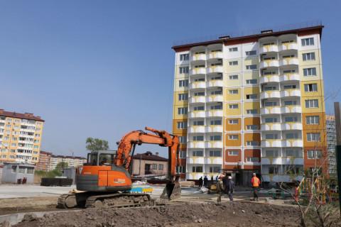 Жители Уссурийска готовятся переехать в новые квартиры из аварийного жилья