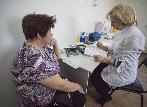 Жители ДФО стали чаще жаловаться на здоровье