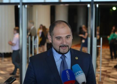 Зам Кожемяко станет новым мэром Владивостока