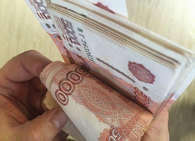 Налог на доход повысят для россиян с зарплатой более 160 тысяч рублей