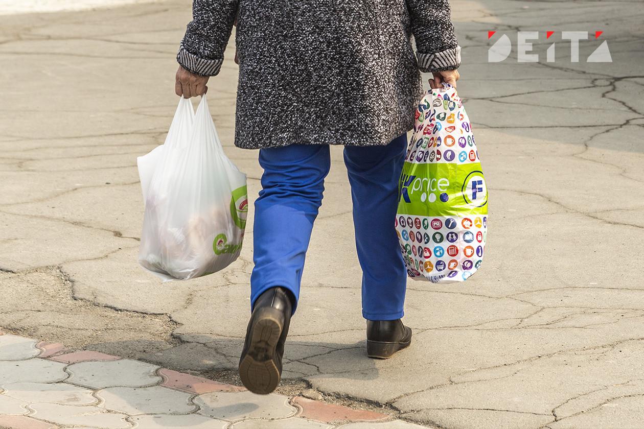 Россияне перестали экономить в магазинах
