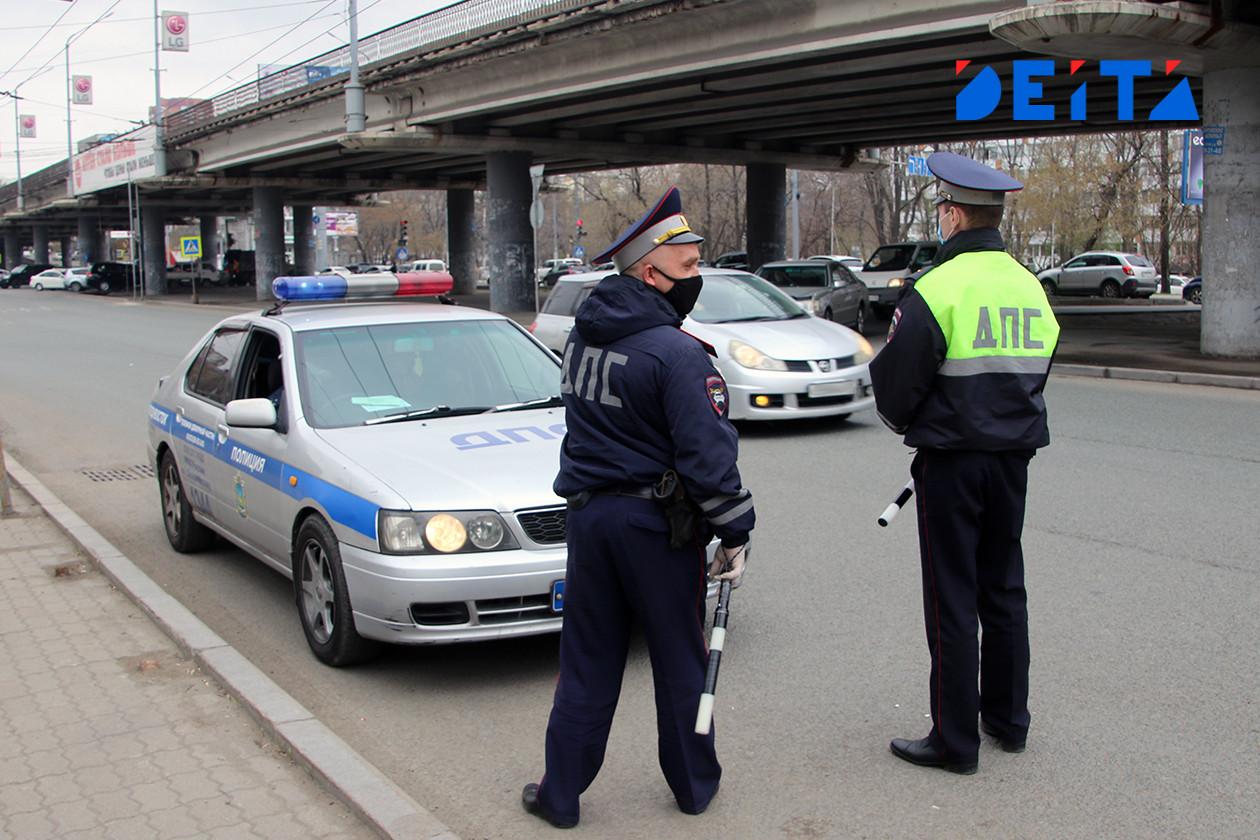 Глава ГИБДД посоветовал водителям жаловаться на знаки в правительство