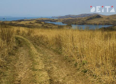 Первый поселок на гектарах строят на Дальнем Востоке