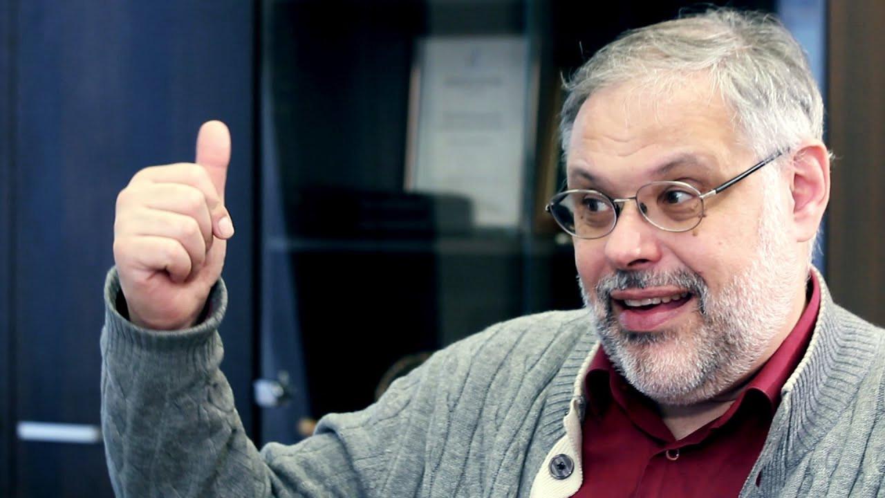 Михаил Хазин прокомментировал налог для богатых