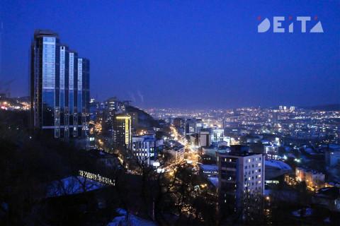 Владивосток планируют развивать по новой схеме