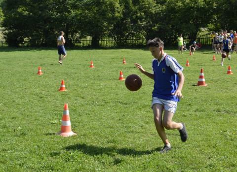 «В здоровом теле – здоровый дух»: список спортивных мероприятий Приморья на выходные