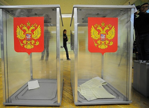 Эксперт: к выборам в России ожидается «буря»