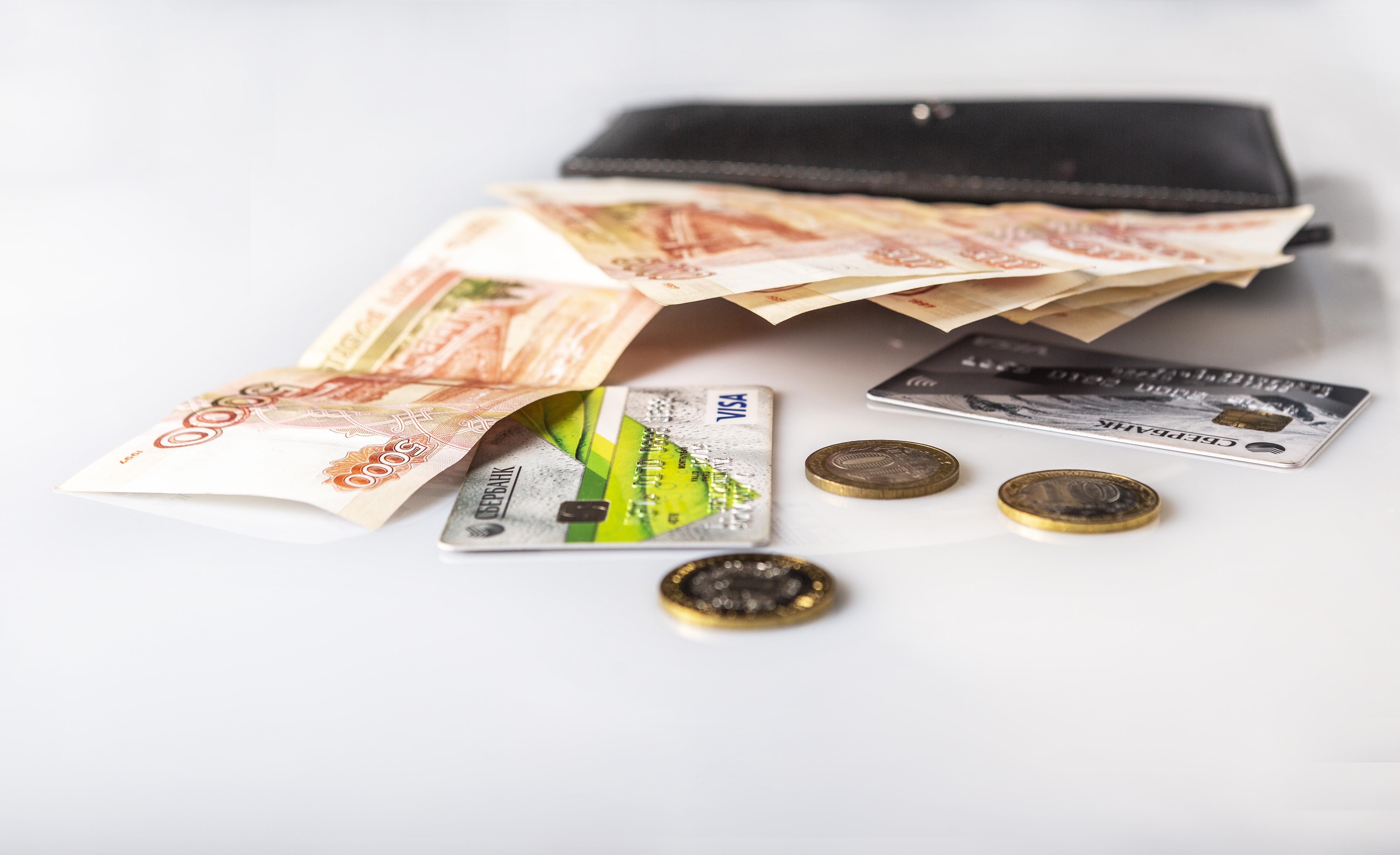 Мошенница с банковской картой поймана в Приморье