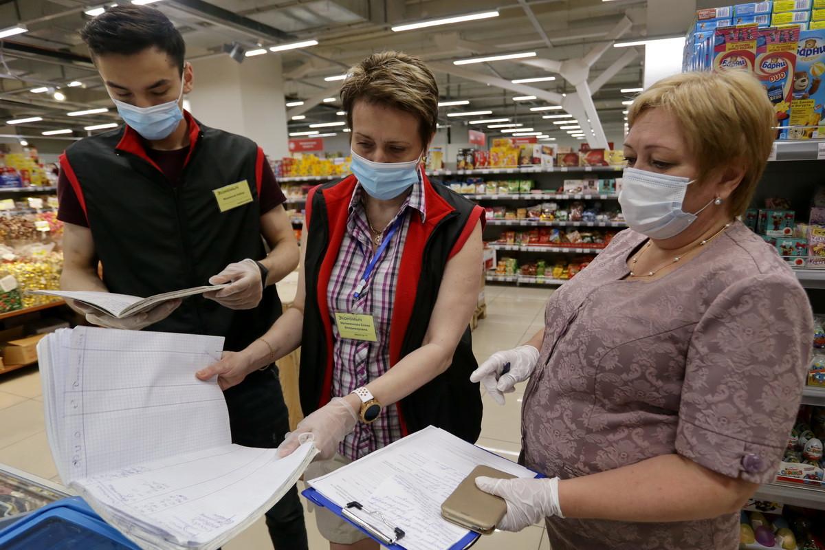 Почти 50 организаций закрыли из-за нарушения санитарных правил в Приморье