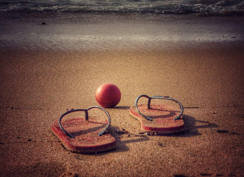 Такая хитрость может выручить вас на пляже