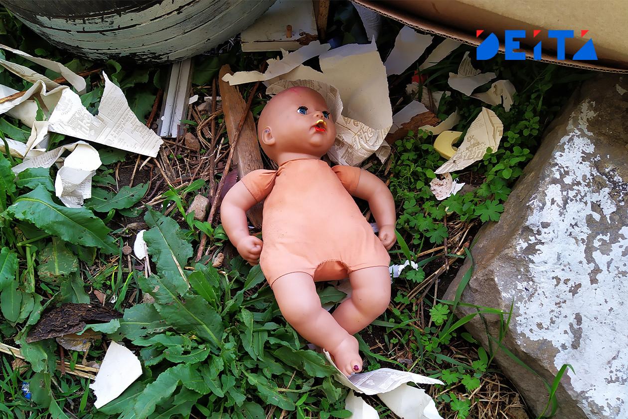 Украинка родила ребенка «на продажу» ради квартиры и машины