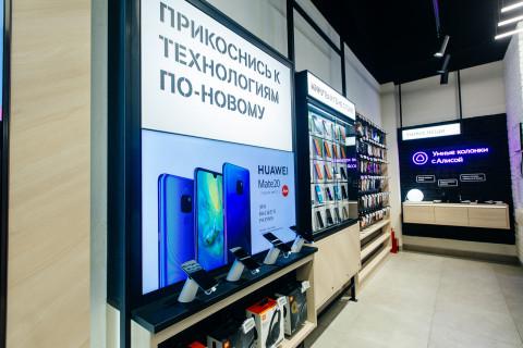 Клиенты Tele2 на Дальнем Востоке предпочитают смартфоны с большим экраном