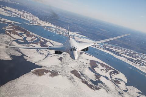 Ударная авиабаза появится на Дальнем Востоке