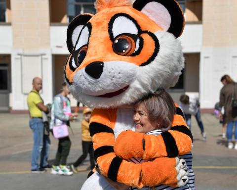 День тигра отметят во Владивостоке
